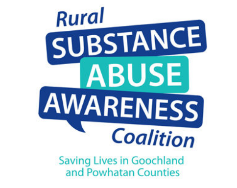 Rural Substance Abuse Awareness Coalition